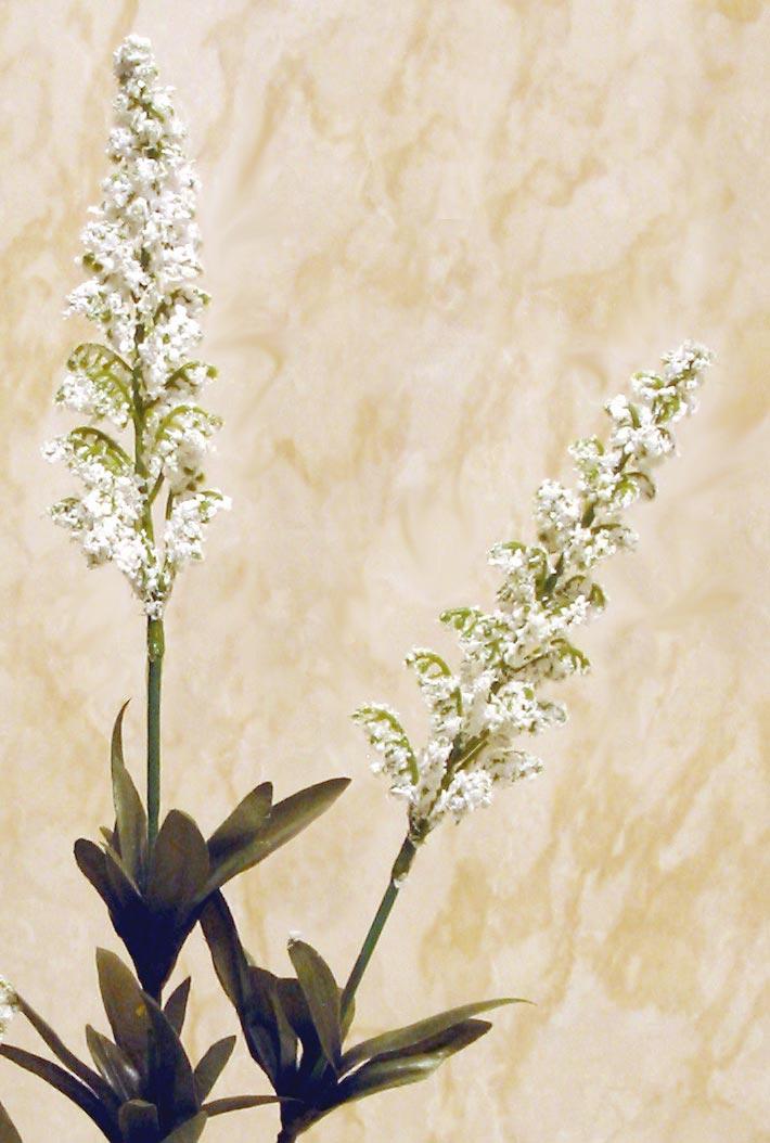 Make a classy silk flower centerpiece in five easy steps foxglove artificial flower stem mightylinksfo